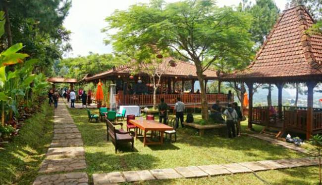 Bale Restaurant 12