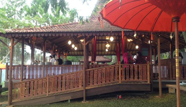 Bale Restaurant 14