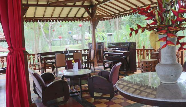 Bale Restaurant 8