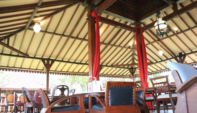Bale Restaurant 9