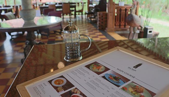 Bale Restaurant 10