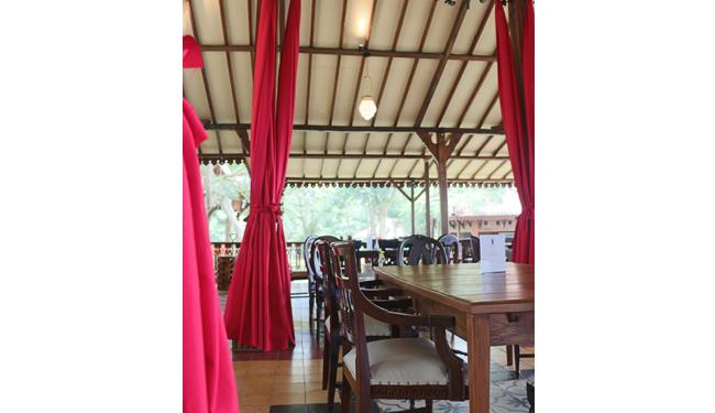 Bale Restaurant 6