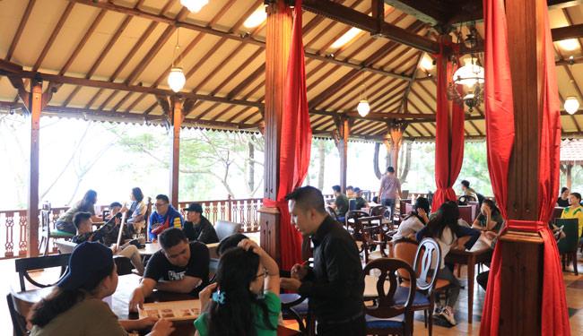 Bale Restaurant 2