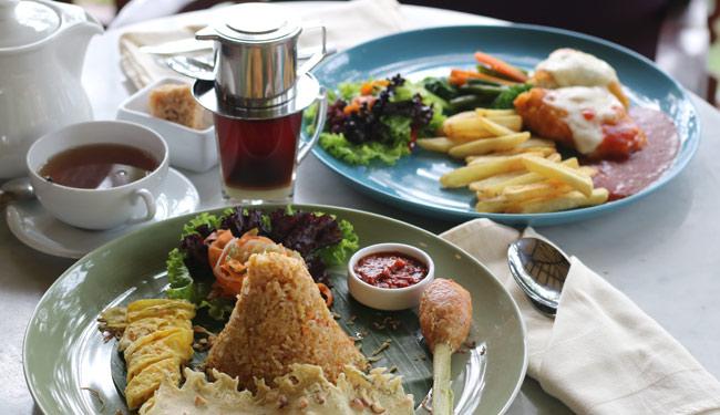 Bale Restaurant 4